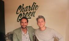 Charlie Green – Lieferdienst für Grüne Smoothies & Superfood